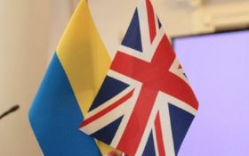 Украина и Великобритания будут вместе бороться со спецслужбами РФ - подробности