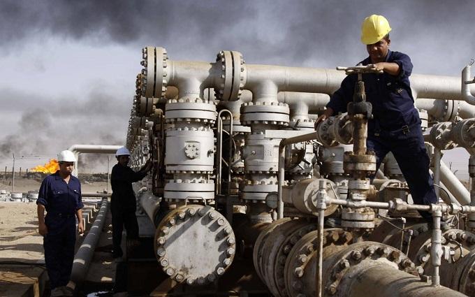 Нефть эталонных марок упала в цене