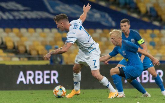 Динамо против АЗ Алкмар - где смотреть матч квалификации Лиги чемпионов