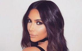 """""""Ты - идеальная"""": Ким Кардашьян взорвала сеть пикантным фото"""