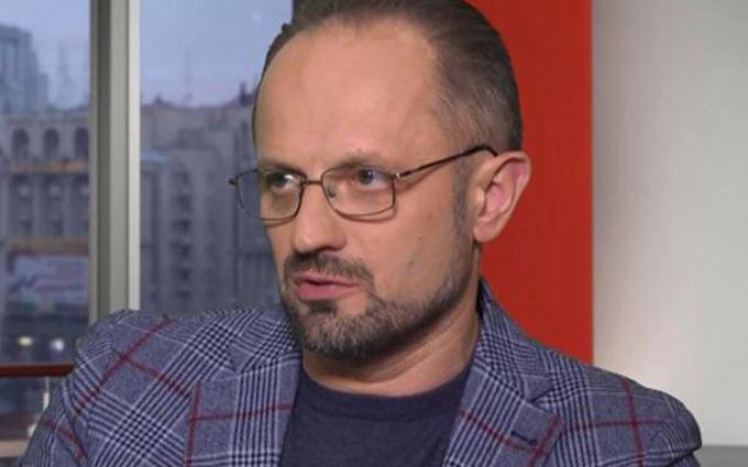 Екс-переговірник від України надзвичайно жорстко розкритикував Мінський процес