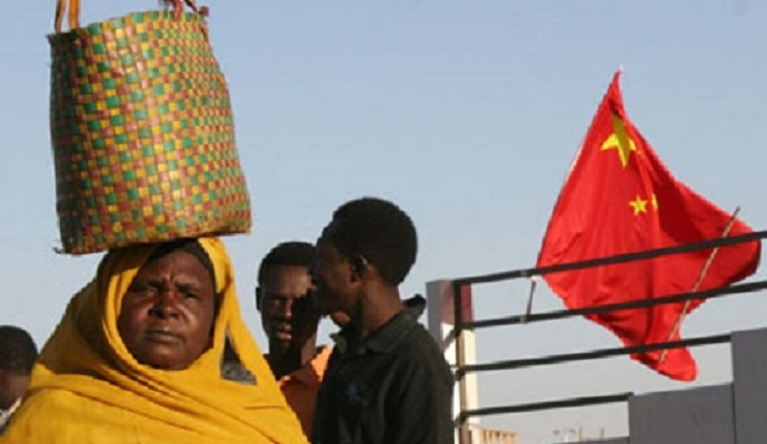 Китайський імпорт з країн Африки впав майже на 40%