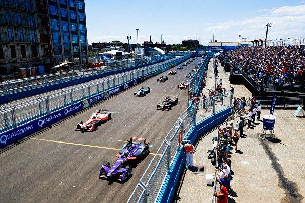 Порш оставляет гоночную серию WEC ипланирует войти вФормулу E