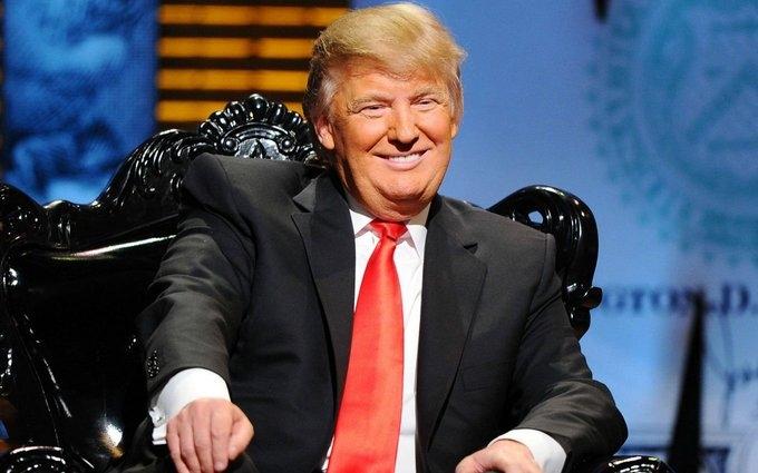 Скандал в США: знаменитый актер сравнил Трампа с фашистом