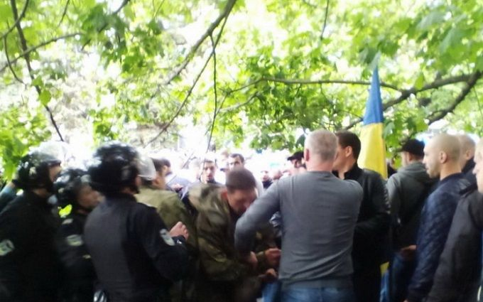 Аваков: Арестован координатор «титушек» вДнепре
