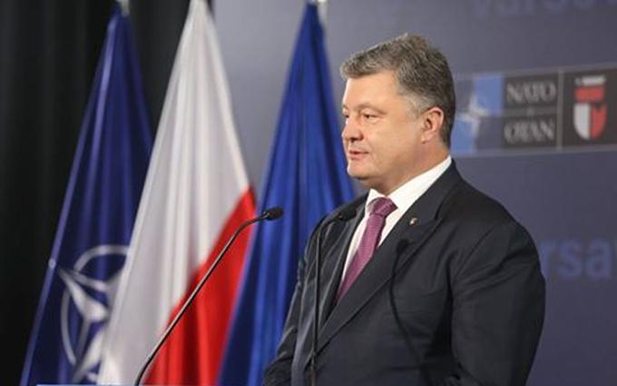 Порошенко зробив важливі заяви щодо Мінських угод і допомоги НАТО