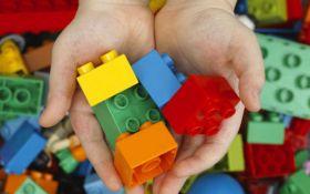 Безкоштовні LEGO для першокласників: які області першими отримають набори