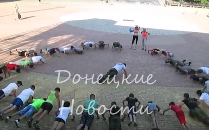 В окупованому Донецьку насмішили повним незнанням історії: з'явилися відео