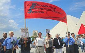 """""""Чи є межа цинізму?"""": окупаційна кримська влада провела урочистості до Дня депортації кримських татар"""