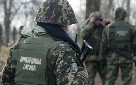Прикордонники: росіянин віз в Україну мертву дружину як живу, щоб зекономити