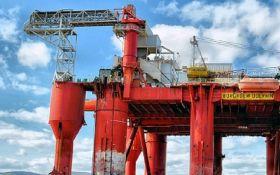 Ціни на нафту почали стрімко зростати