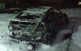 Дружині знаменитого українського мера спалили авто: з'явилися фото