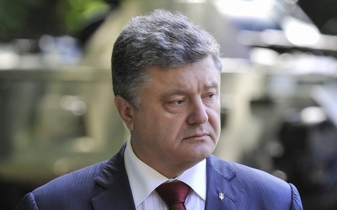 Порошенко розповів, про що двічі в червні говорив з Путіним