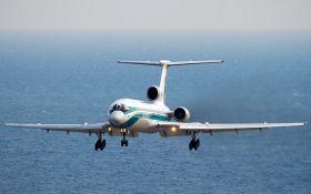 Инцидент с военным самолетом в России: стало известно о судьбе судна и пассажиров