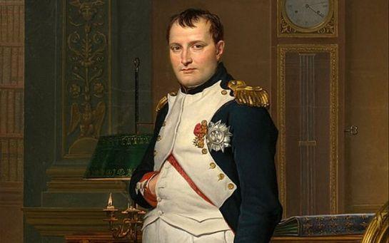 Як в реальності виглядав Наполеон - відтворено точне фото імператора