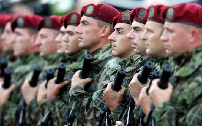 Сербія погрожує Косово збройним втручанням - відома причина