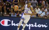 Федерация баскетбола Греции обвинила Милуоки в отсутствии Адетокунбо на Евробаскете