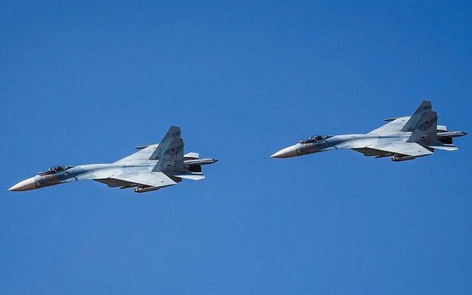 РФ совершила наглую провокацию против Украины: ПВО приведена в полную боеготовность