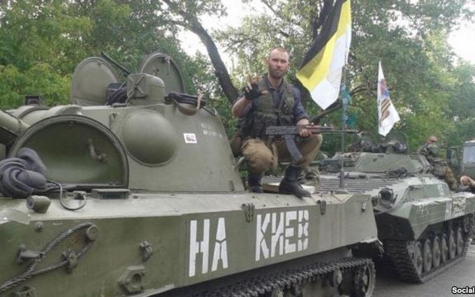 Российский фашист развенчал боевика Стрелкова-Гиркина