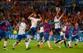 Италия поставила на колени золотое поколение Бельгии: опубликовано видео