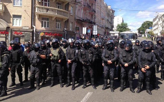 Марш ЛГБТ в Києві: з'явилися нові фото і відео
