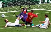 Іспанія вирвала перемогу в першому турі Євро-2016