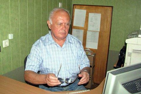 У РФ до шести років в'язниці за шпигунство засудили 73-річного українця