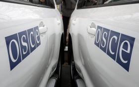 ОБСЕ возобновила патрулирование в Луганской области