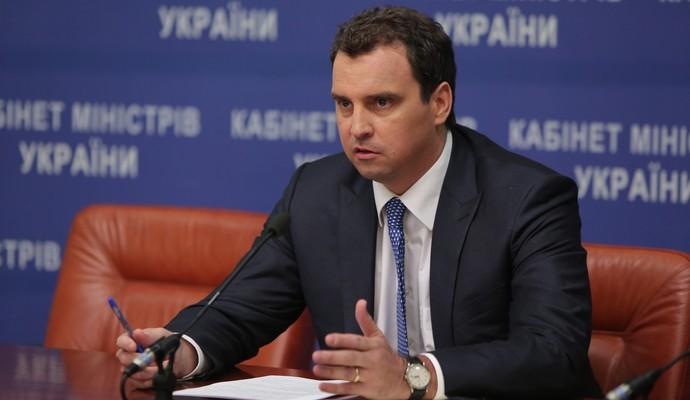 Абромавичус не намерен отзывать своё заявление об отставке