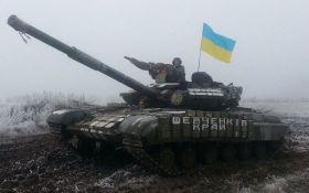 Українські танки в Авдіївці: в мережі на пальцях пояснили путінську пропаганду