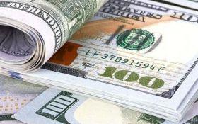 Курсы валют в Украине на четверг, 7 июня