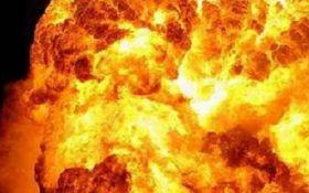 На Ровенском полигоне прогремел взрыв - много погибших и раненых