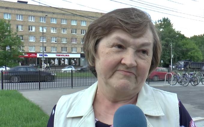 Москвичи висловились про обмін Савченко: опубліковане відео