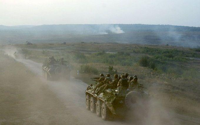 В Україні стартували масштабні військові навчання резервістів: з'явилося відео