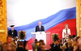 Політолог пояснив, чому плани Путіна щодо України проваляться
