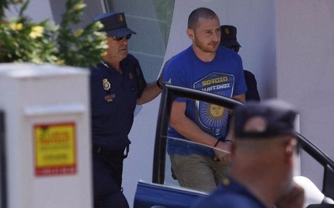 Затримання сина Черновецького: стало відомо, як йому несолодко в камері