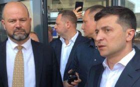 Вакханалія і корупція: Зеленський поскандалив із чиновниками на Житомирщині