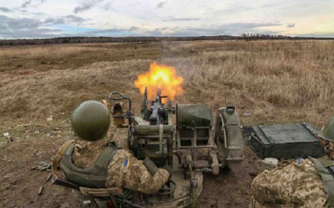 Штаб ООС: бійці ЗСУ дали потужну відсіч бойовикам на Донбасі