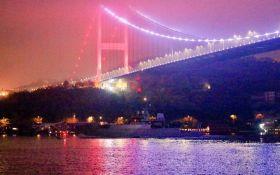 Військовий корабель-розвідник Великої Британії увійшов у Чорне море: опубліковані фото і відео