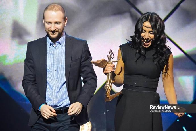 Названы победители музыкальной премии Yuna-2016: опубликованы фото (1)