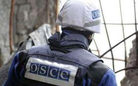 В ОБСЄ невдоволено висловилися про просування ЗСУ на Донбасі