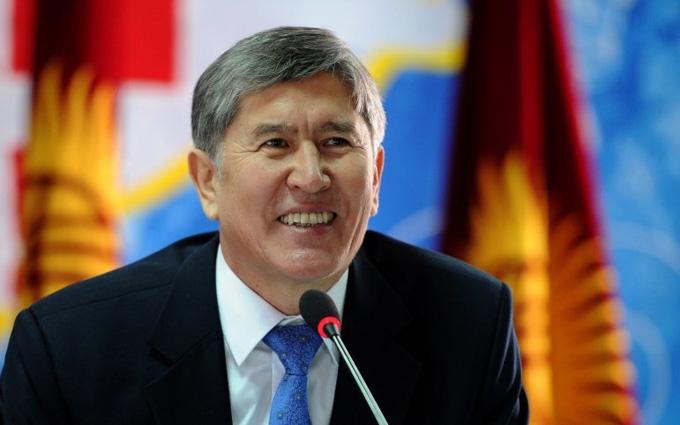 Президент Киргизстану підірвав мережу своїм музичним кліпом: опубліковано відео