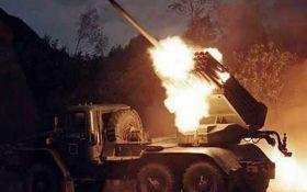 Ситуація на Донбасі ускладнилась: понад 60 обстрілів, четверо військових поранені