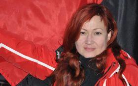 Вдову бойца АТО жестоко избили за украинский язык: появилось видео