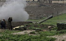 Вірменія і Азербайджан знову б'ються: стали відомі подробиці