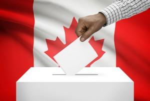 Сьогодні в Канаді відбудуться парламентські вибори