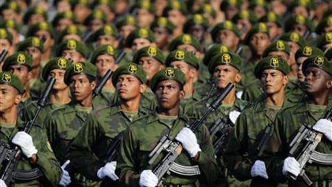 ЗМІ: у Сирію своїх військових фахівців направила Куба