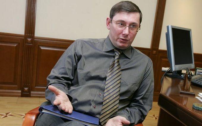Скандальні обшуки: у Луценка запитали, кого ГПУ вважає ідіотами