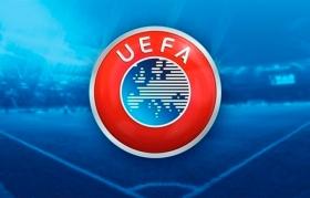 """УЕФА официально показал России """"желтую карточку"""""""