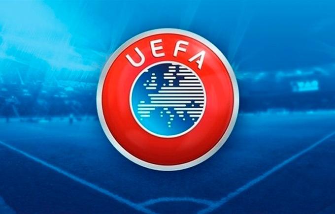 """УЄФА офіційно показав Росії """"жовту картку"""""""